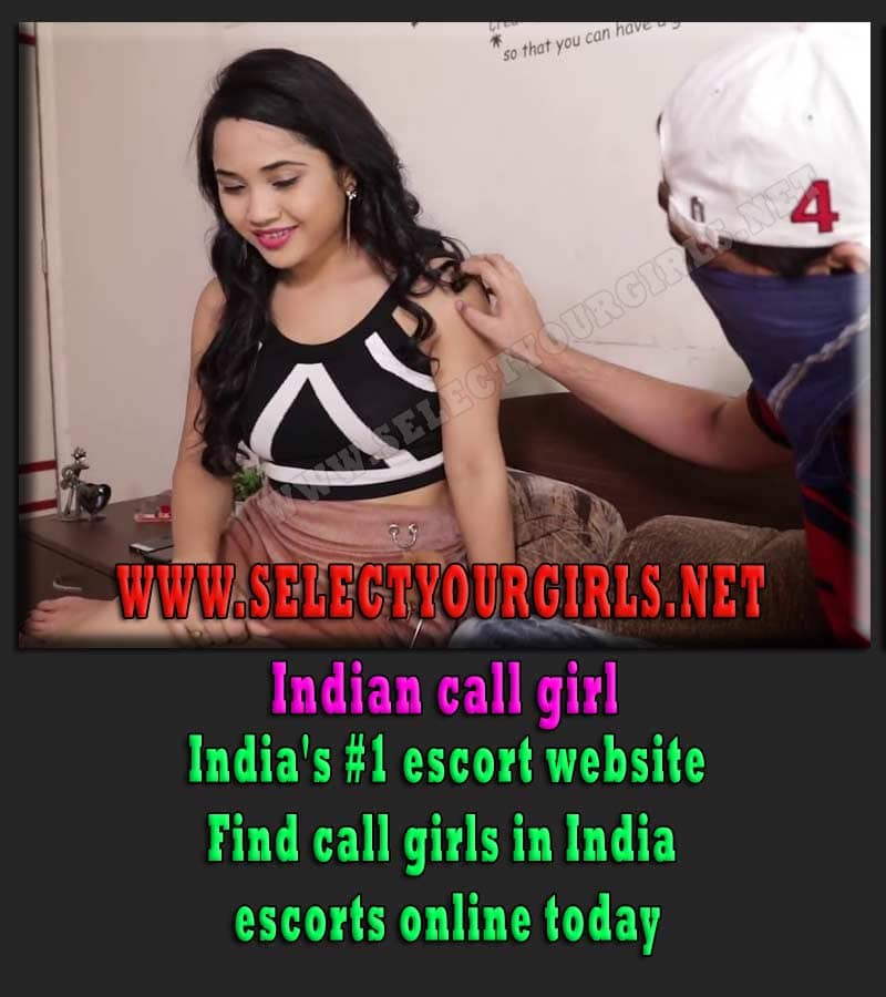 Indian Call Girl