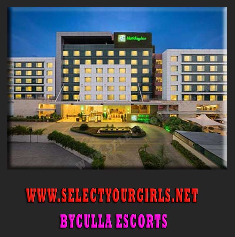 Byculla Escorts in Mumbai