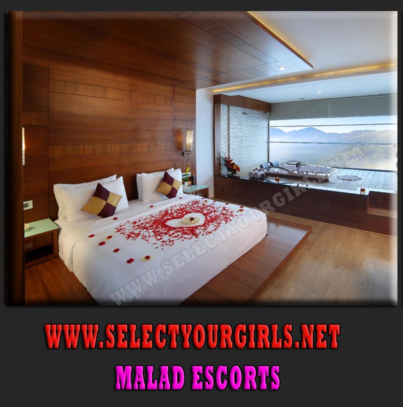 Malad Escorts in Mumbai